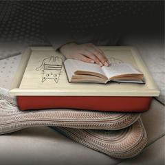 Coussin de lecture