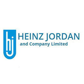 Heinz Jordan